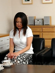 Pleasing sessions are unforgettable with busty deja voo - 5 5